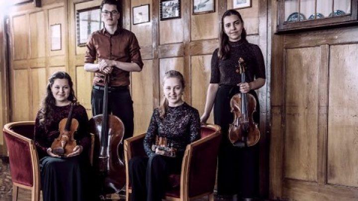 Viride Kwartet